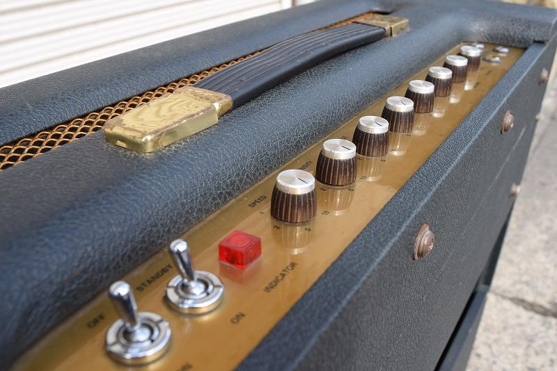 【中古 MARSHALL BluesBreaker 1962】エリック・クラプトンが使用したことで有名になったマーシャル・ブルースブレーカー1962が入荷しました。中古品ですが状態は綺麗。全国通信販売 |山陽電子商会