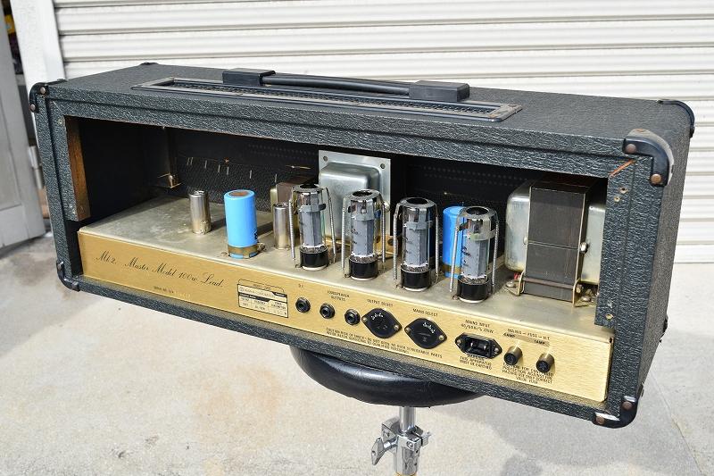 【中古楽器販売 ギターアンプ】 MARSHALL JCM800 2203 100W マーシャル 中古楽器