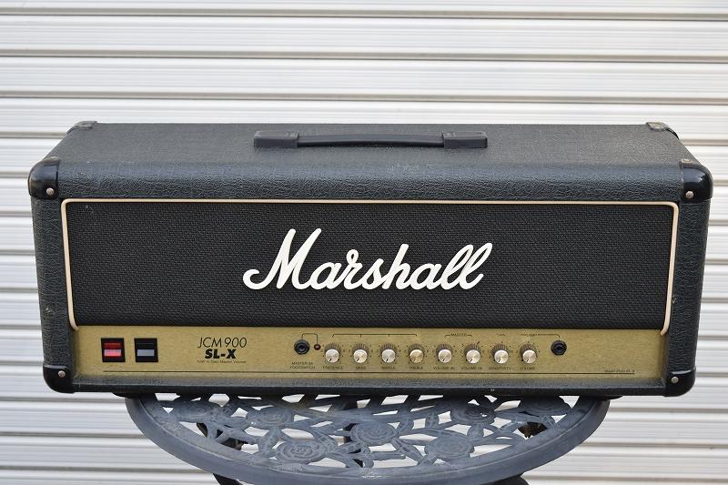 【中古楽器販売 ギターアンプ】 MARSHALL JCM900 2500 SL-X マーシャル 中古楽器