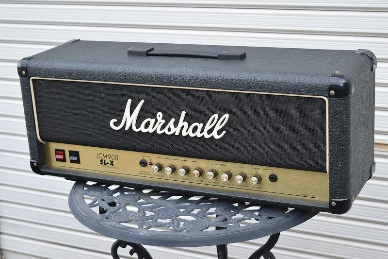 【中古楽器販売 ギターアンプ】 MARSHALL JCM900 2500sl-x マーシャル 中古楽器