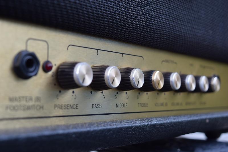 【中古楽器販売 ギターアンプ】 MARSHALL JCM900 2500slx マーシャル 中古楽器