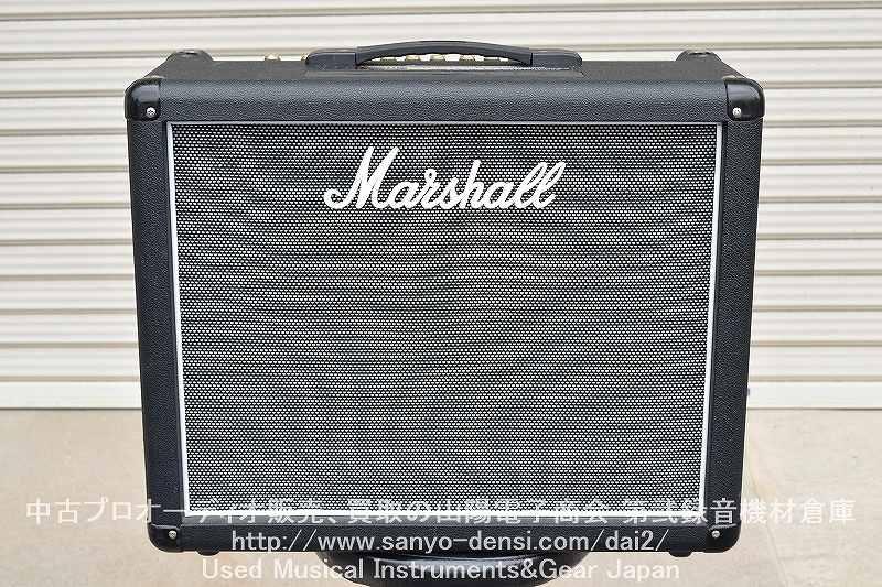 【中古販売 ギターアンプ】 MARSHALL HAZE 40 中古楽器
