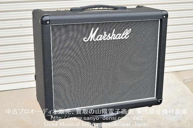 【中古販売 ギターアンプ】 MARSHALL HAZE 40 40W 中古楽器