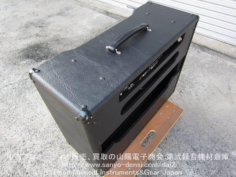 【中古販売 ギターアンプ】 MATCHLESS CHIEFTAIN 中古楽器 全国通信販売