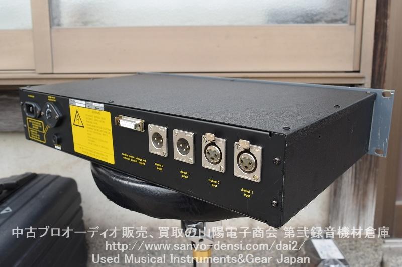 AMS NEVE 33609/J 中古音響機材 レコーディング機材 コンプレッサー リミッター