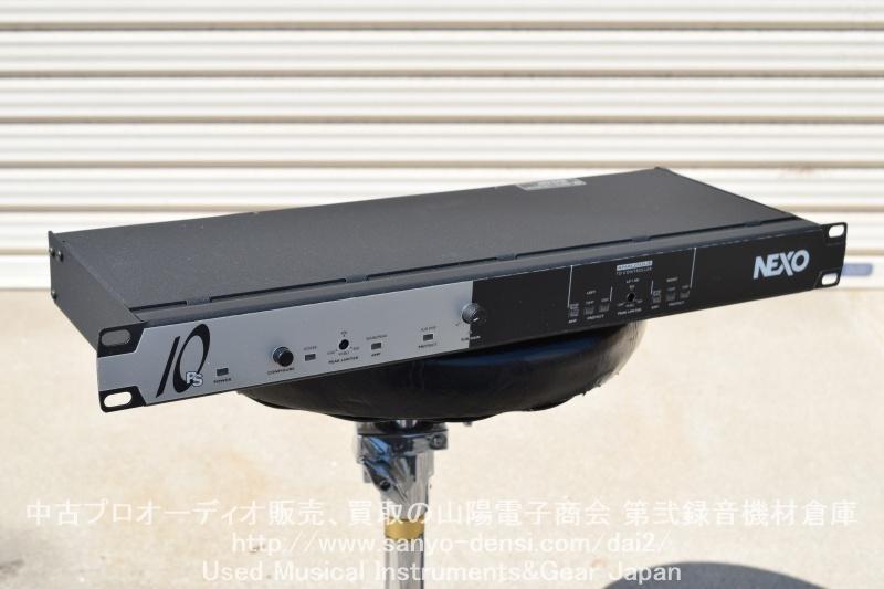 中古 NEXO ネキソ PS10UTD V3 TDコントローラー