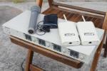 中古ワイヤレスマイク Panasonic WX4040B