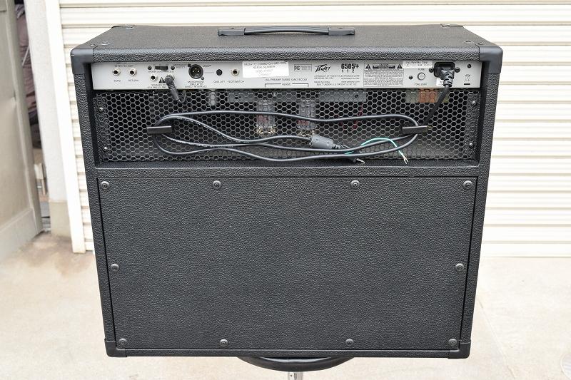 【中古 ギターアンプ】PEAVEY 6505 PLUS 112 COMBO 通信販売