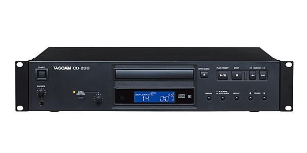 TASCAM CD-200 新品特価