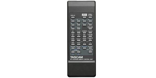 TASCAM CD-200SB  山陽電子商会 第弐録音機材倉庫