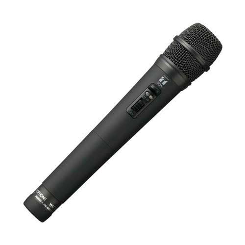 TOA WM-1220 800MHz帯 ワイヤレスマイク